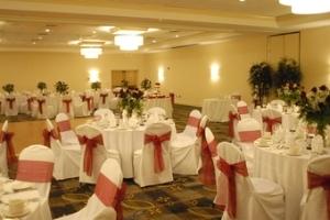 Holiday Inn Select Woburn