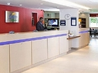 Holiday Inn Exp Dartford Brdge