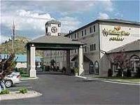 Holiday Inn Exp Castle Rock