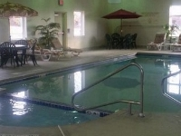 Holiday Express and Suites Vineland