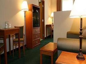 Holiday Express and Suites Vinita