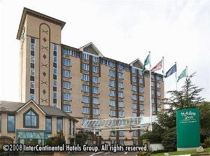 Holiday Inn Slough Windsor