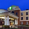 Holiday Express and Suites Howell