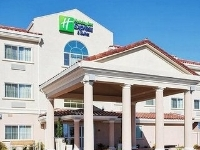 Holiday Express and Suites Oroville
