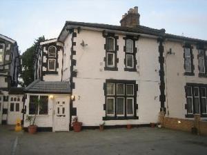 Firs Lodge Hotel
