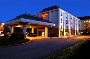 Hampton Inn Downingtown Exton