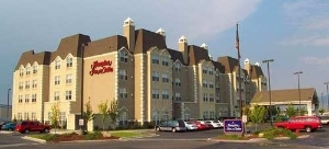 Hampton Inn Suites Orem