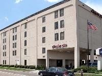 Hampton Inn Msy Metairie