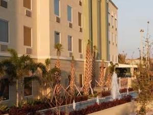 Hampton Inn And Suites Wellington