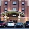 Hampton Inn Ste Detroit Canton