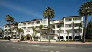 Hampton Inn Suites San Clement