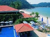 Hyatt Regency Kinabalu