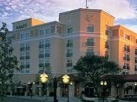 Hyatt Regency Valencia