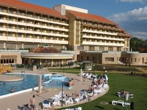 Hunguest Hotel Pelion