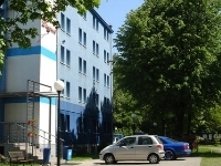 Hotel Diament Zabrze