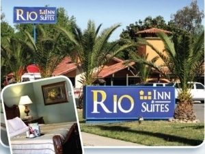 Rio Inn And Suites Maryville
