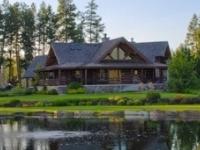 Glacier Mountain Lodge