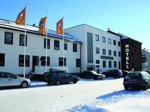 Norlandia Lyngengarden Hotel