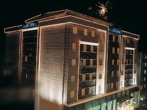 Allstar Class Hotel