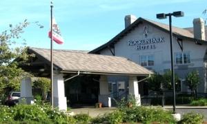 Rocklin Park Hotel And Spa