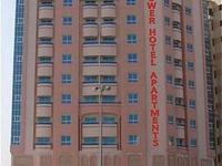 City Tower Hotel Suites Sharja