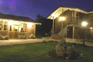 Sacred Valley Hotel