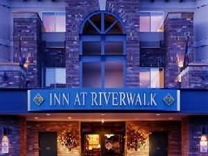 Inn And Suites At Riverwalk