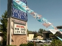 Bay City Motor Inn