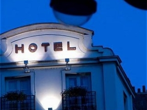 Hotel Observatoire