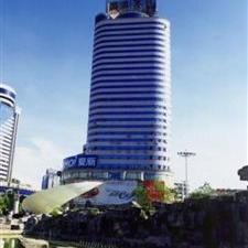 Jin Jiang Flower Hotel