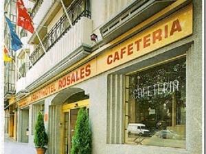 Aparto-hotel Rosales