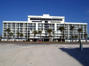 Gulf Shores Surf And Racquet C