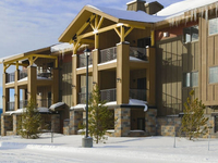 Resort At West Yellowstone