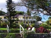 Ottleys Plantation Inn