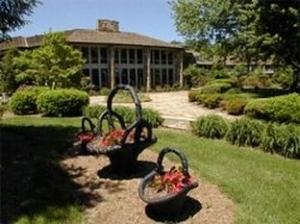The Ridges Resort And Club