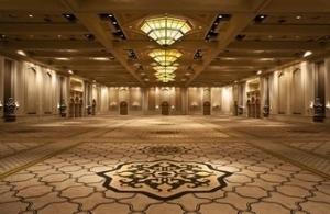 Loews Lake Las Vegas Resort