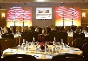 Marriott Hotel Heathrow Windsor