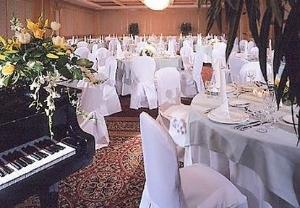 Marriott Dwtn Eaton Centre Hotel