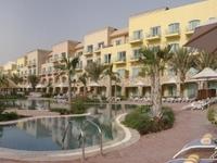 Moevenpick Hotel And Resort Al