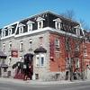 Hotel Viger Downtown Montreal