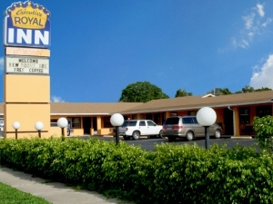 Executive Royal Inn Clewiston