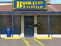 Book Cliff Lodge Green River