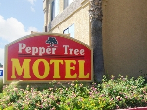 Peppertree Motel Ontario