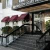 Kensington Court Hotel London