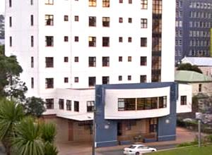 Kingsgate Hotel Wellington
