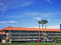 Motel 6 Twentynine Palms Ca
