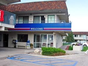 Motel 6 Rapid City Sd