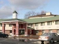 Motel 6 Westborough Ma