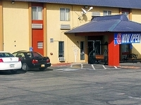 Motel 6 Moriarty