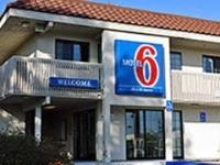 Motel 6 Albuquerque Coors Rd